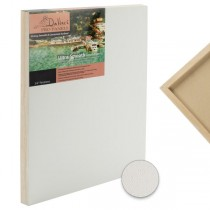 "Da Vinci Pro Ultra Smooth Gesso Panels 3/4"" Panels (Single) 3x3"""