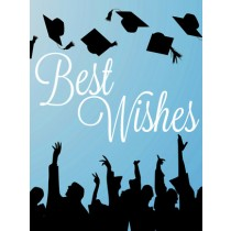 Graduation - Cap Toss eGift Card