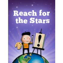 Jerry's Art eGift Card - Reach for the Stars eGift Card
