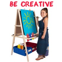 Kids Art eGift Card - Be Creative eGift Card