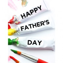 Happy Father's Day 2014 - Tubes eGift Card