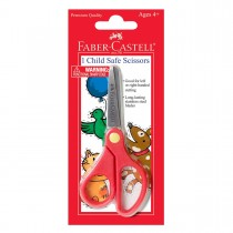 Faber-Castell Kids Safety Scissors