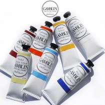Gamblin Artists' Oil Color Paints - The Professionals Choice