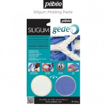 Pebeo Gedeo Siligum Molding Paste