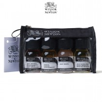 Winsor & Newton Oil Color Mediums introduction Set