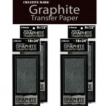 Creative Mark Graphite Transfer Paper