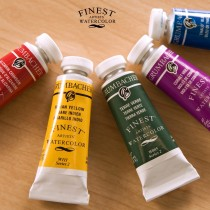 Grumbacher Finest Artists' Watercolors -professional grade watercolor