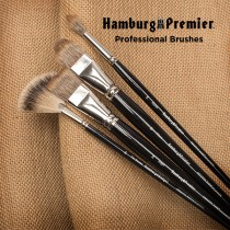 Hamburg Professional Brushes