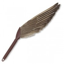Holbein Feather Dusting Brush