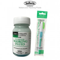 Holbein Watercolor Masking Fluids