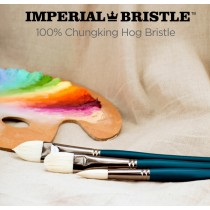 Imperial Professional Bristle Brushes