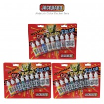 Jacquard Airbrush Color Exciter Sets