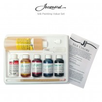 Silk Painting Value Set