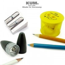KUM Artists' Pencil Sharpeners