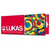 LUKAS Designer's Gouache Intro Set of 12