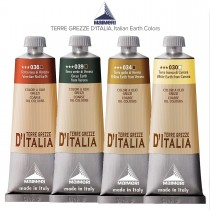 Maimeri Italian Natural Earth Oil Colors