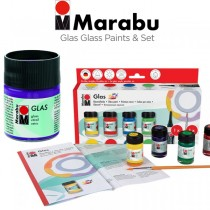 Marabu Glas Glass Paints