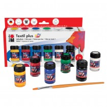 Marabu Textil Plus Fabric Paints