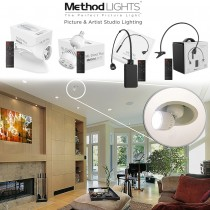 Method Lights LED Picture & Studio Lighting