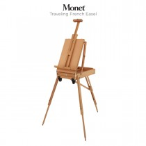 Traveling Monet French Easel