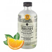 Chelsea Classical Studio Citrus Essence Brush Cleaner