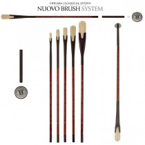 Chelsea Classical Studio Nuovo Brushes
