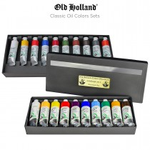Old Holland Classic Oil Colors Sets