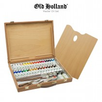 Old Holland Classic Masters Oil Color Set