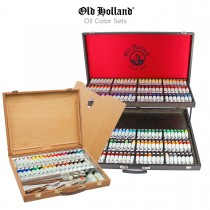 Old Holland Oil Color Sets