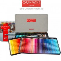 Caran d'Ache Pablo Pencil Sets