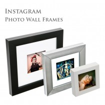 Instagram Photo Wall Frames