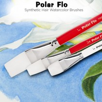 Creative Mark Polar-Flo Watercolor Brushes