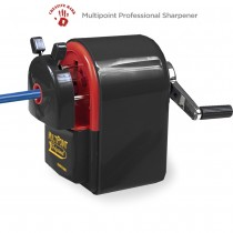 MultiPoint Professional Pencil Sharpener 8mm To 12mm Pencils