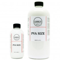 Gamblin PVA Sizing (Poly Vinyl Acetate)