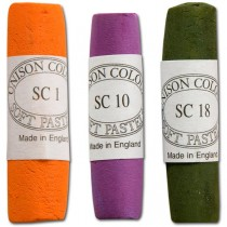 Unison Soft Pastels Special Collection Shades
