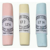 Unison Soft Pastels Light Value Shades
