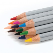 Raffiné colored pencils are a true artist medium for artists at all skill levels.