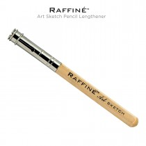Raffiné Art Sketch Pencil Lengthener Pack of 2