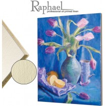 Raphael Premium Archival Oil Primed Linen Panels