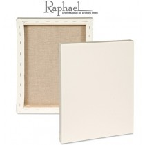 Raphael Professional Oil Primed Stretched Linen Canvas