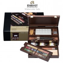 Rembrandt Watercolor Sets