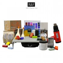 R&F Encaustic Master Kit