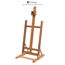 Richeson Lyptus Wood Racine Table Top Easel
