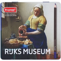 Bruynzeel Rijksmuseum Dutch Masters Pencil Sets