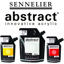 Sennelier Abstract Acrylic Paints