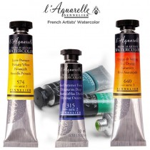 Sennelier l'Aquarelle French Artists Watercolors