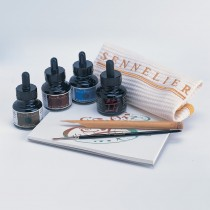 Sennelier Shellac Ink