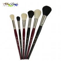 Silver Brush Ultimate Mop Brush Set