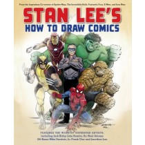 How To Draw Comic Books - Stan Lee