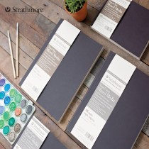 Strathmore 400 Series Toned Mixed Media Journals